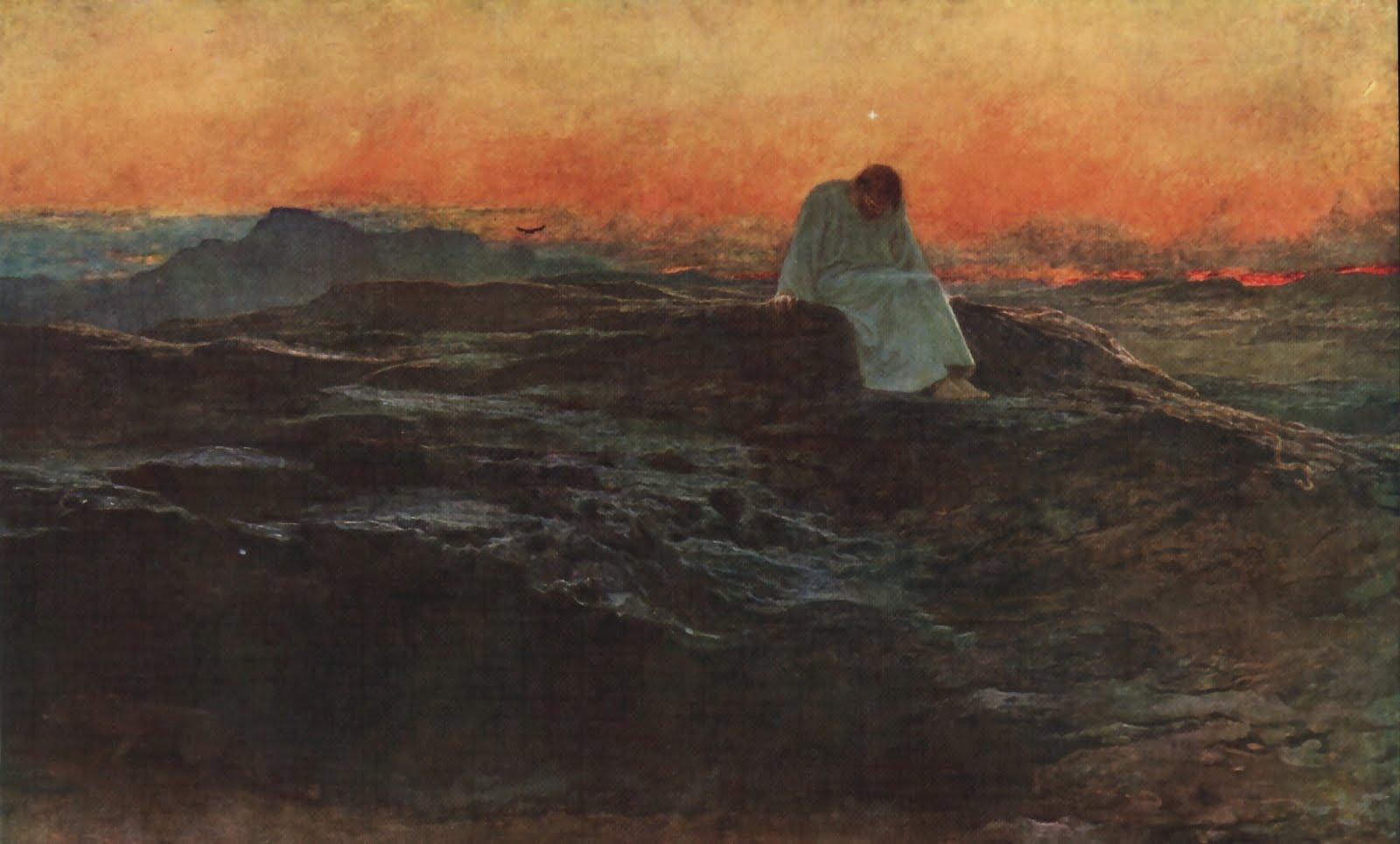 March 7th Service – Lent 3