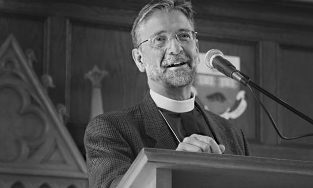 Rev. Dr. Ephraim Radner